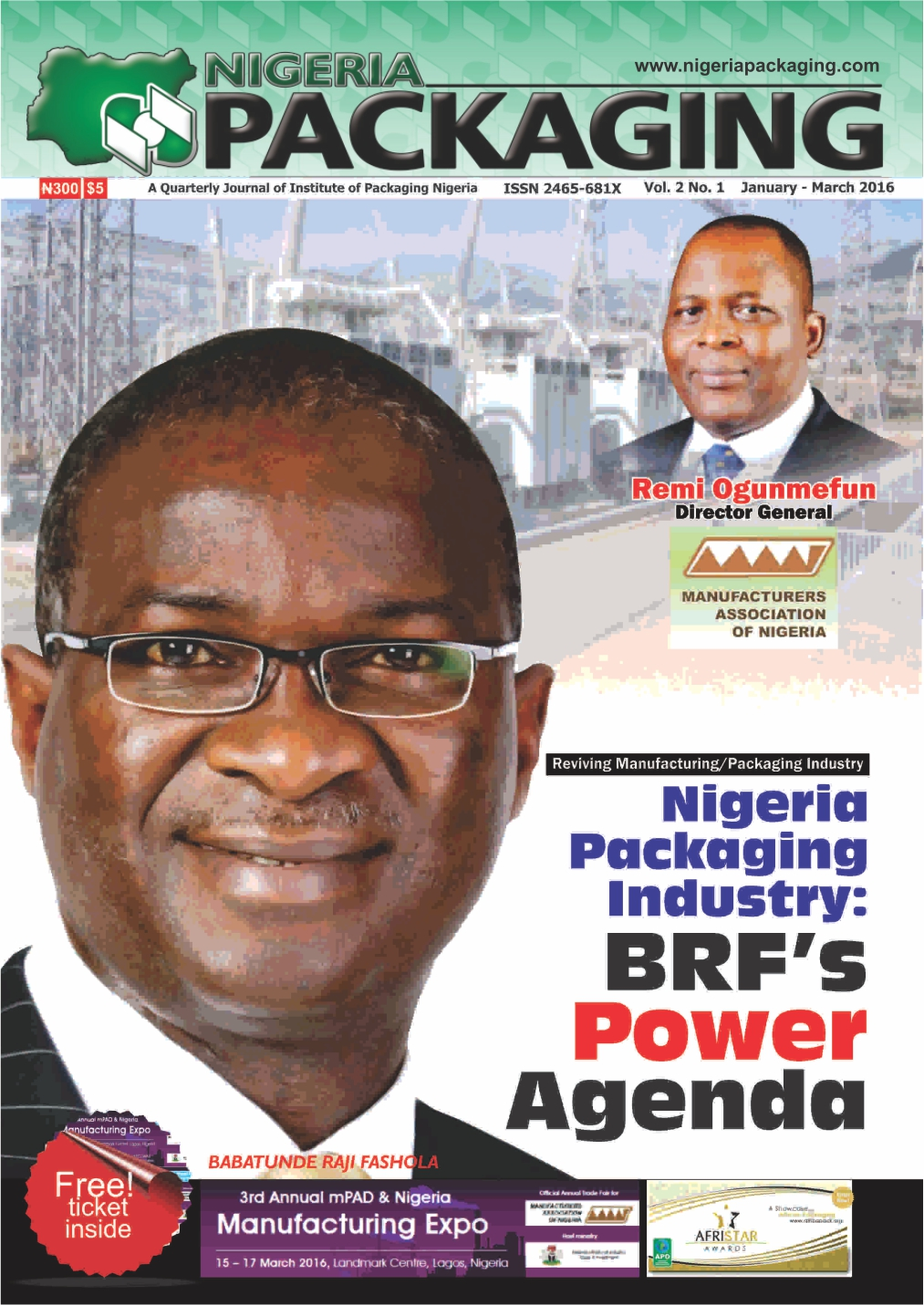 NPJ FASHOLA EDITION
