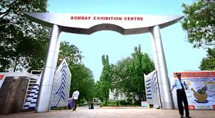 Bombay Convention & Exhibition Centre